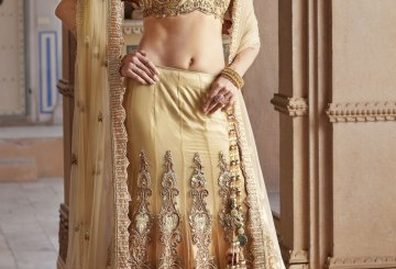 Dress for the Big Day – The Traditional Touch