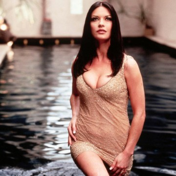 Charismatic Personality of Catherine Zeta Jones 02