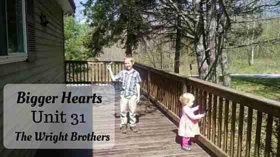 Bigger Hearts Unit 31