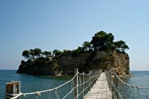 Island Zakynthos