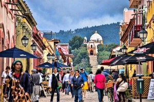 Things to do in Chiapas: San Cristobal