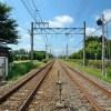 JR西日本が設置した、線路に入ってしまう亀を防ぐためのU字溝が話題に…海外の反応