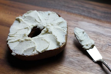 DIY Cream Cheese: Thick and Rich