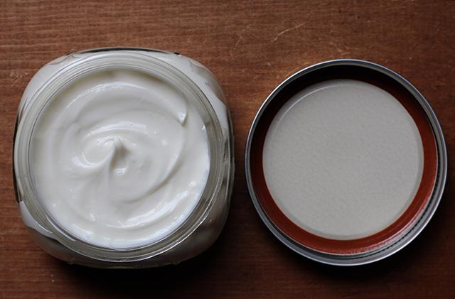DIY moisturizer