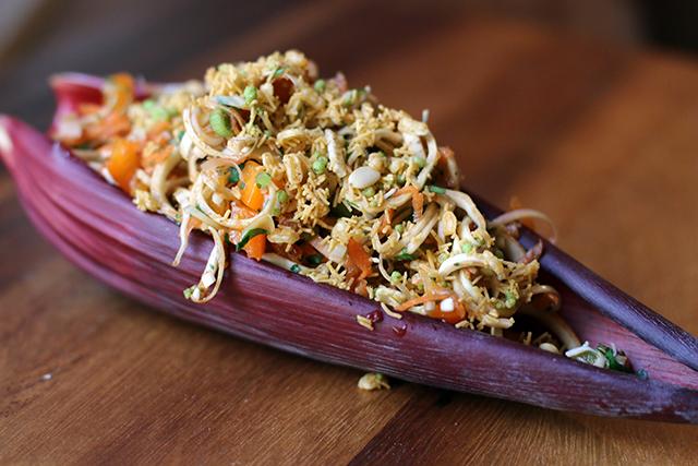 What Is That Banana Blossom Salad Wonderland Kitchen