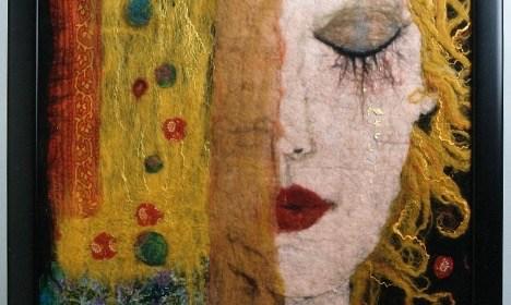 Ode aan Klimt
