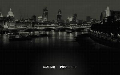 Mortar - Binding your website together - WooCommerce