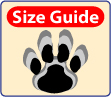 Link to Printable Footprint Size Guide in PDF