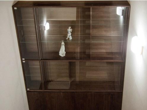 TANA 階段踊り場スペースを活かした飾り棚