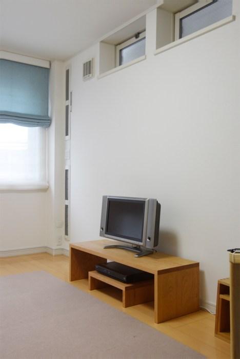 コの字テレビボード