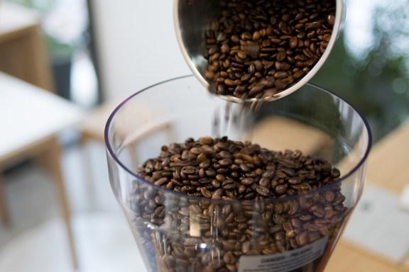 SOLA COFFEE ROASTERSのコーヒー豆