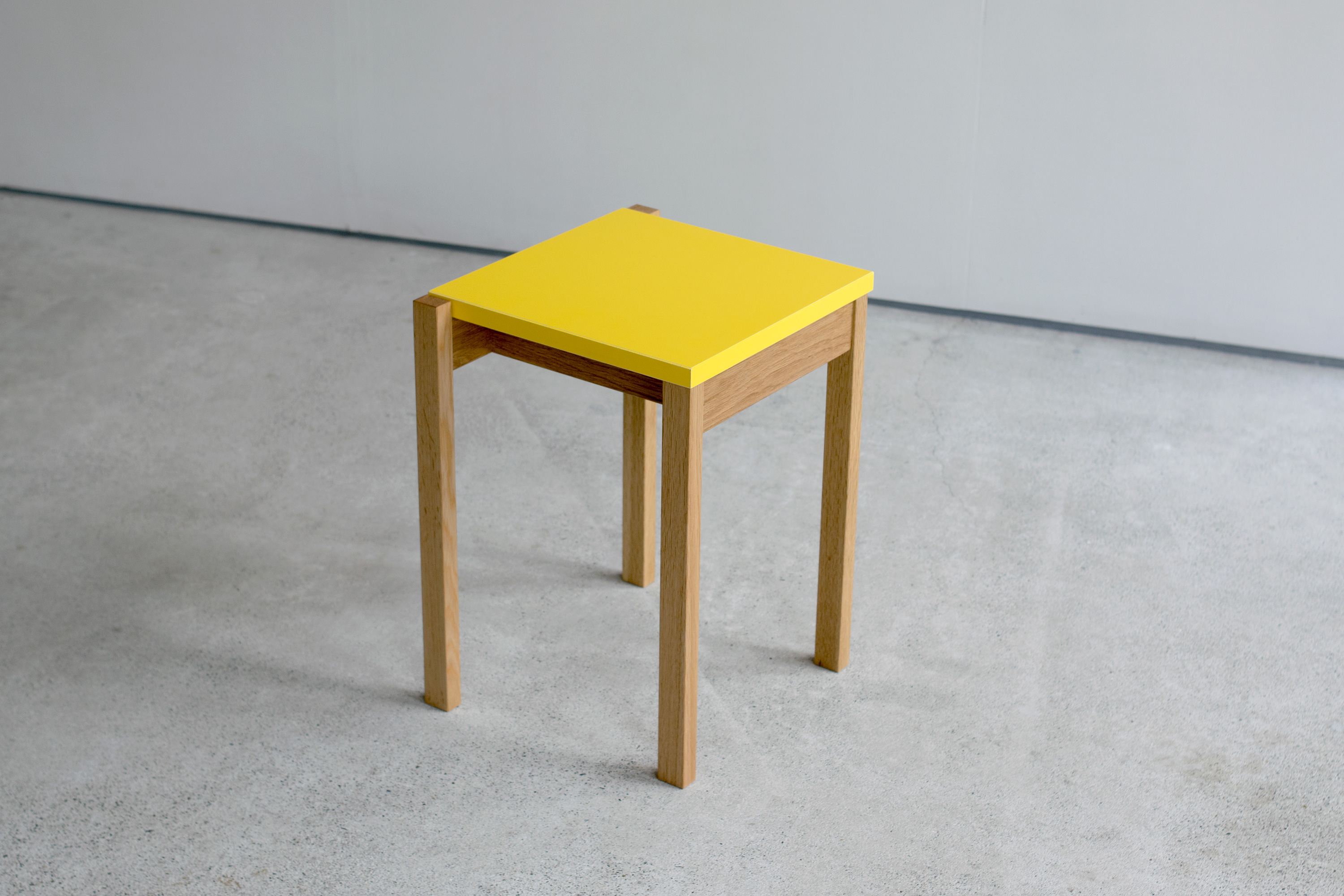 stacking chair スタックスツール