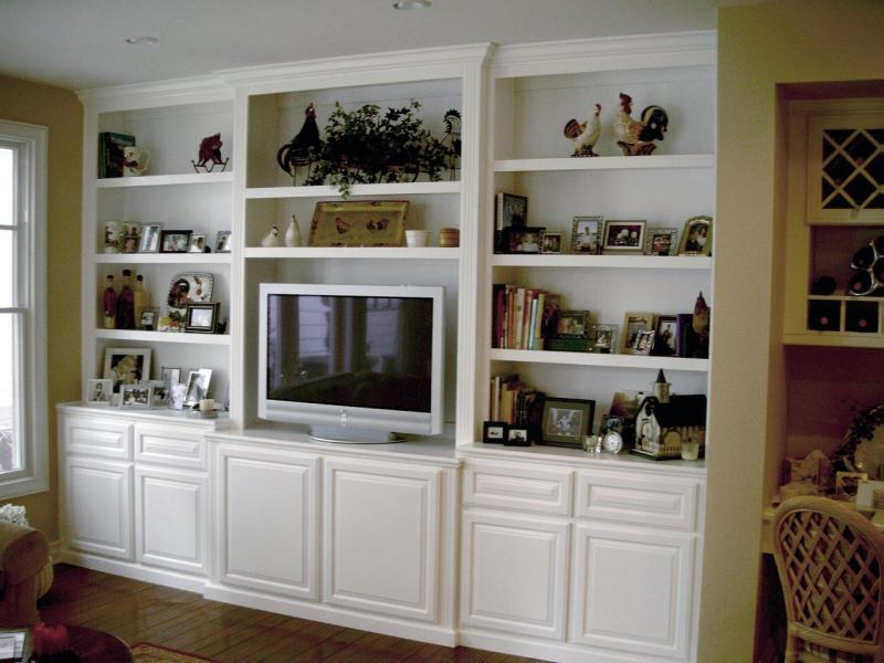 Large Of Tv Wall Unit