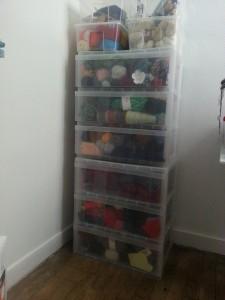 Mon stock de laine (1)