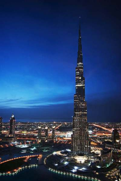 wordlessTech | Beautiful Photography from Dubai