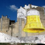 Street Art Murals in the World