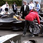 Formula E- The Future of Motorsport