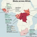 Ebola Ravaging West