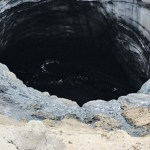 Two new mysterious massive holes in Siberia