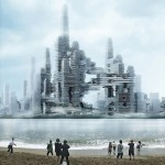 UFO and CR-design awarded the highest prize in Skyscraper competition