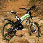 eTricks Evolution e-bike