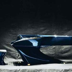 The Piano of the Future