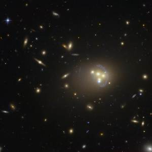 For the first time dark matter may have been observed