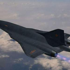 Chinese Hypersonic Engine wins award