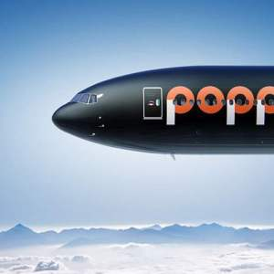 Poppi- the Airline of the Future?