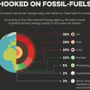 Can we end our Fossil Fuel Addiction by 2050?