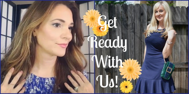 GET READY WITH US FOR SPRING! MAKEUP TUTORIAL AND SPRING TRENDS!