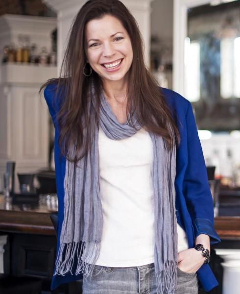 Kate O'Neill - 1