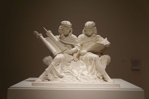Synagoga and Ecclesia in Our Time par Joshua Koffman 2015