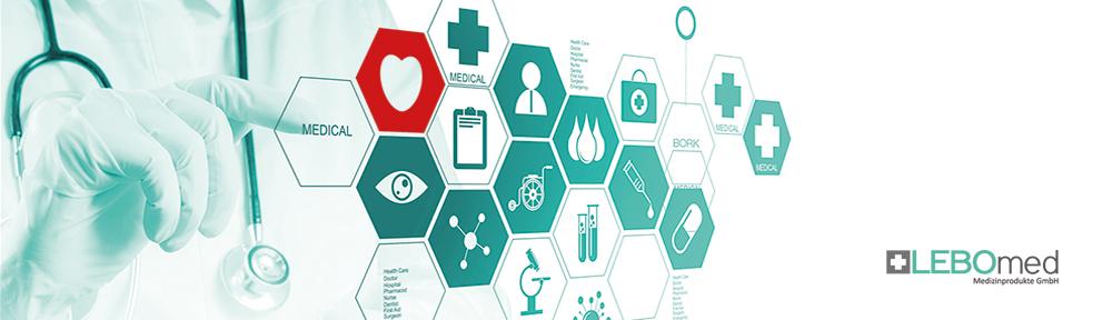 LEBOmed Medizinprodukze GmbH