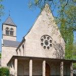 Gnadenkirche Wanheimerort