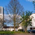 Auferstehungskirche Ungelsheim