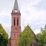 Kirche Metzer Straße Untermeiderich