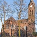 Kirche Wanheim