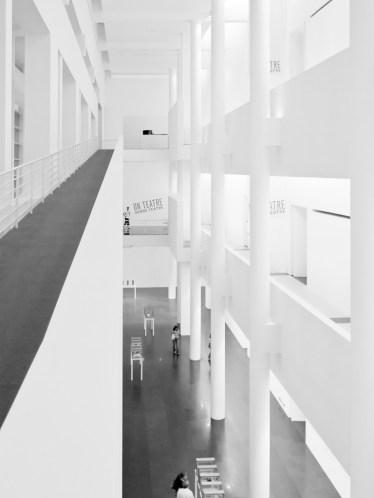 3560.30 x 40 cm Digital C-Print (Edition of 5)40'00 €Macba // Museum of Contemporary Art of BarcelonaRichard Meier