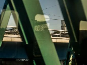 Bridge40x30 cm16x12 in25'00 Eur.