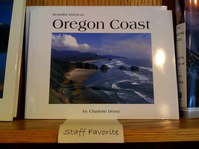 OregonCoastbook