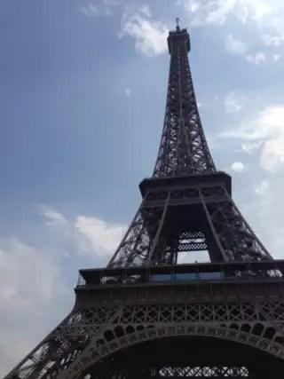 EiffellTower