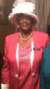 Evelyn V. Matthews