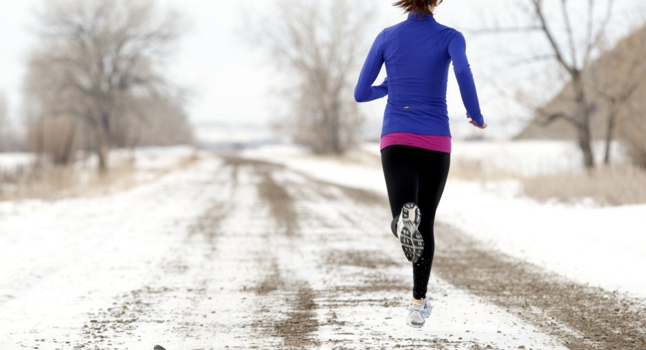 Exercise in the Winter