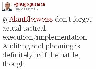 Hugo Guzman, Professional Online Marketer