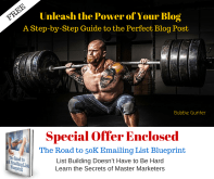 Unleashing the Power of Your Blog (1)