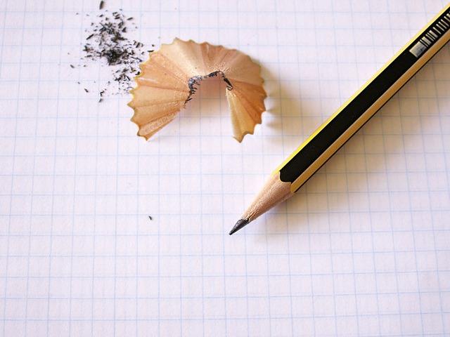 Pencil Planner