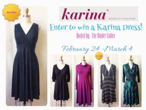 karina dress