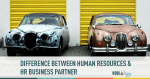 The Difference Between an HR Business Partner & Just HR