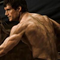 Henry Cavill Workout Routine & Diet Plan
